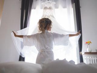 Le nozze di Chiara e Dario 2