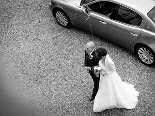 Le nozze di Caterina e Edoardo 1