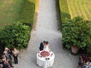 Le nozze di Caterina e Edoardo 3