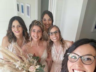 Le nozze di Michelle e Michele 3