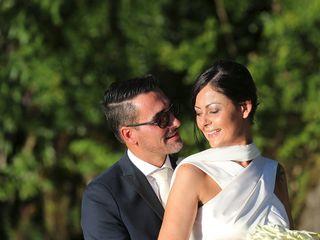 Le nozze di Sistiana e Pietro