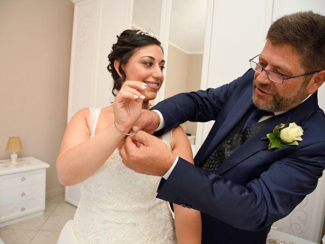 Il matrimonio di Luca e Sabrina a Nole, Torino 6