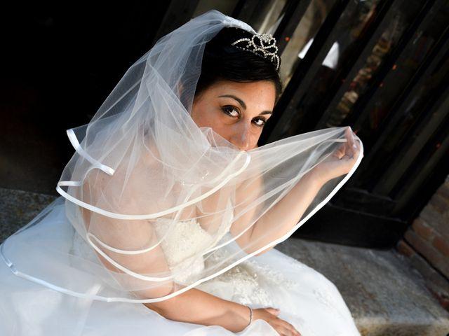 Il matrimonio di Luca e Sabrina a Nole, Torino 14