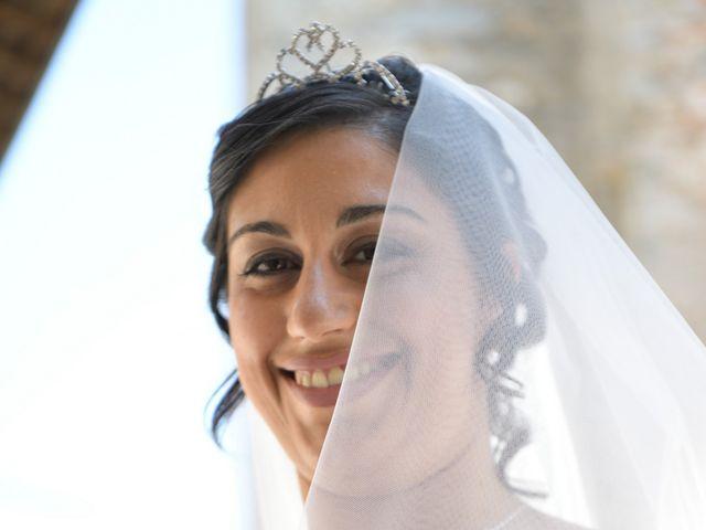 Il matrimonio di Luca e Sabrina a Nole, Torino 16
