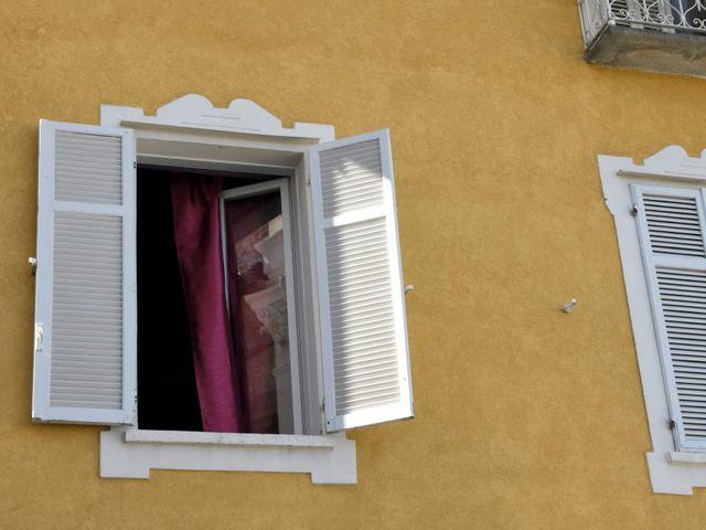 Il matrimonio di Luca e Sabrina a Nole, Torino 19