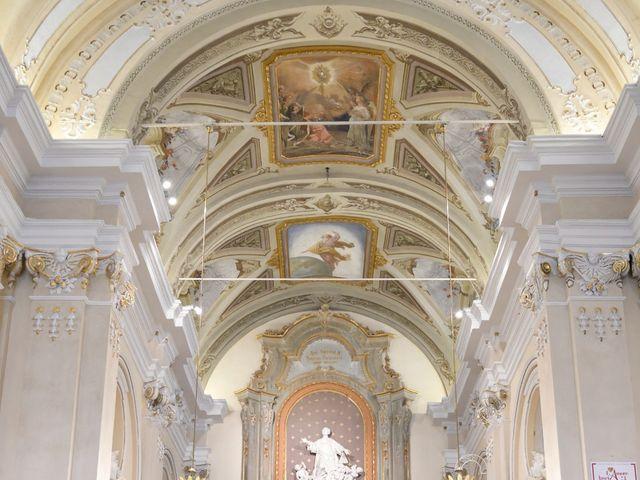 Il matrimonio di Luca e Sabrina a Nole, Torino 21