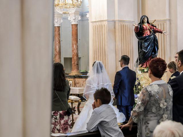 Il matrimonio di Luca e Sabrina a Nole, Torino 22