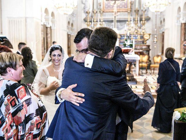 Il matrimonio di Luca e Sabrina a Nole, Torino 24