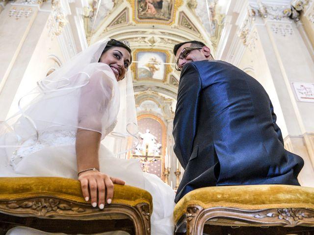 Il matrimonio di Luca e Sabrina a Nole, Torino 25