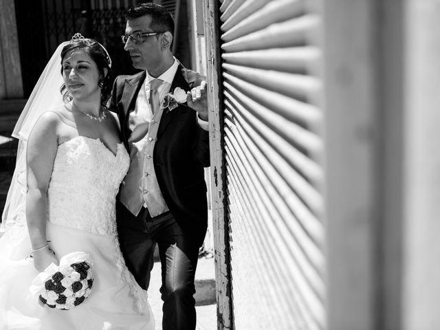 Il matrimonio di Luca e Sabrina a Nole, Torino 29