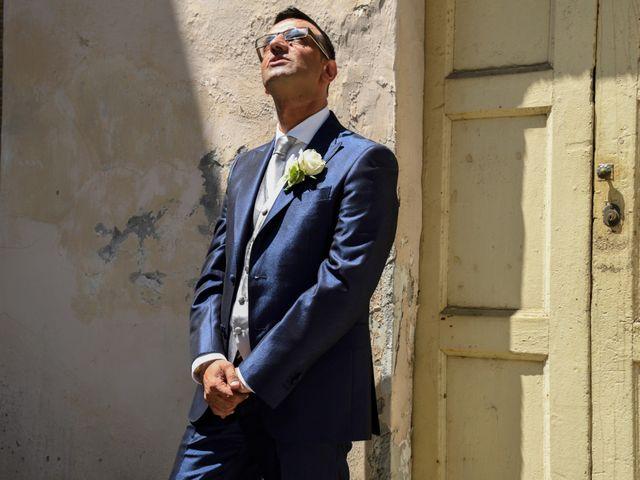 Il matrimonio di Luca e Sabrina a Nole, Torino 31