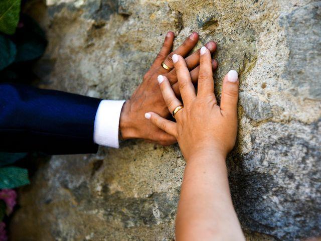 Il matrimonio di Luca e Sabrina a Nole, Torino 32