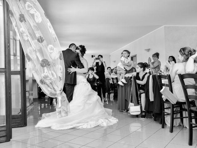 Il matrimonio di Luca e Sabrina a Nole, Torino 37