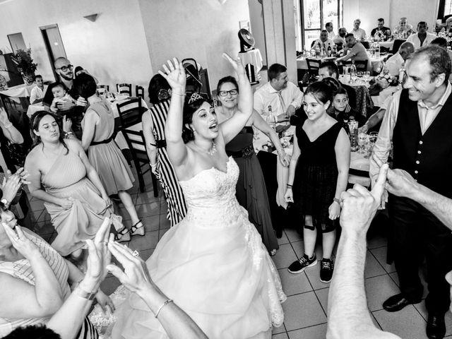 Il matrimonio di Luca e Sabrina a Nole, Torino 38