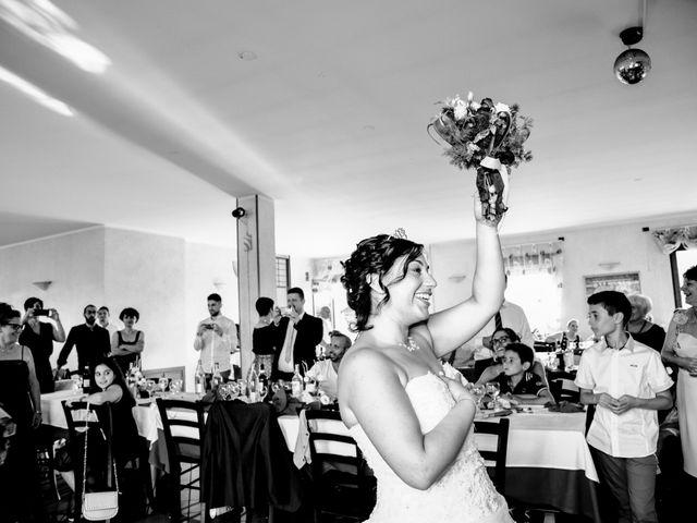 Il matrimonio di Luca e Sabrina a Nole, Torino 42