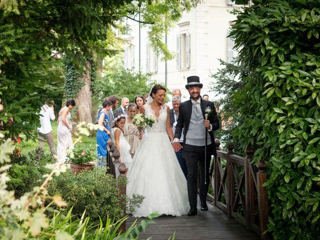 Il matrimonio di Paolo e Federica a Mantova, Mantova 10