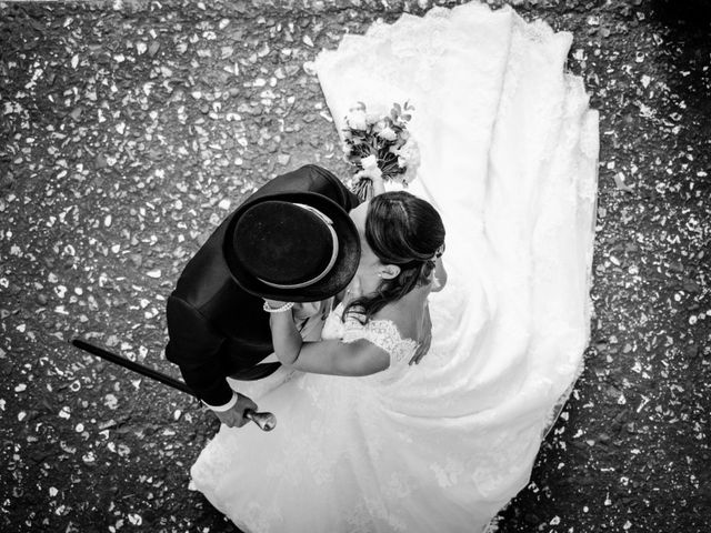Il matrimonio di Paolo e Federica a Mantova, Mantova 1
