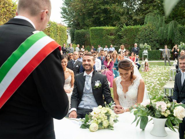 Il matrimonio di Paolo e Federica a Mantova, Mantova 17