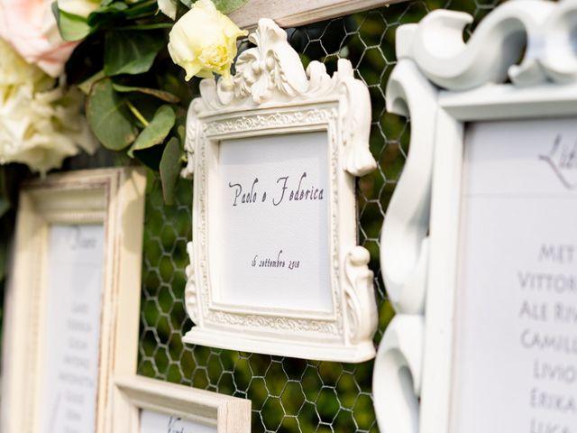 Il matrimonio di Paolo e Federica a Mantova, Mantova 18
