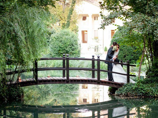 Il matrimonio di Paolo e Federica a Mantova, Mantova 20