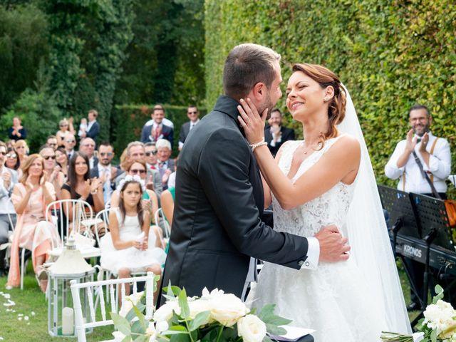 Il matrimonio di Paolo e Federica a Mantova, Mantova 21