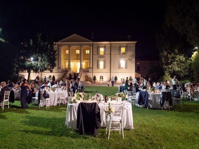 Il matrimonio di Paolo e Federica a Mantova, Mantova 25
