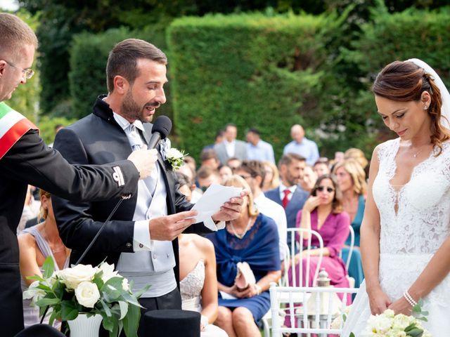 Il matrimonio di Paolo e Federica a Mantova, Mantova 26