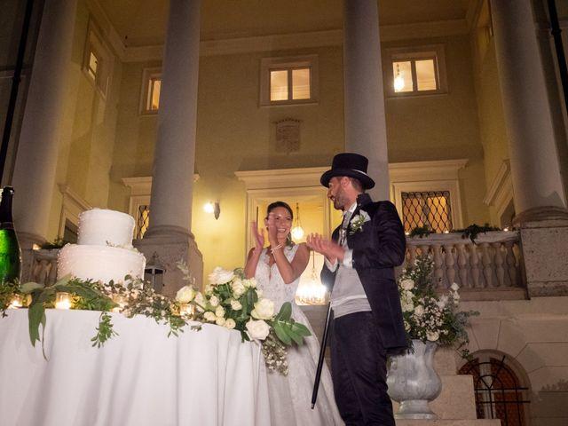 Il matrimonio di Paolo e Federica a Mantova, Mantova 30