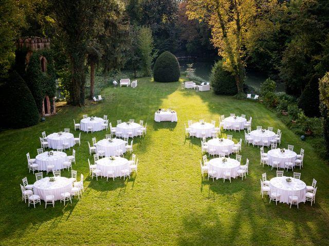 Il matrimonio di Paolo e Federica a Mantova, Mantova 36