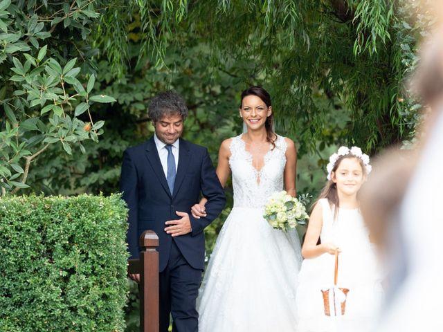 Il matrimonio di Paolo e Federica a Mantova, Mantova 40