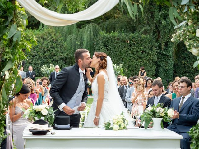 Il matrimonio di Paolo e Federica a Mantova, Mantova 41
