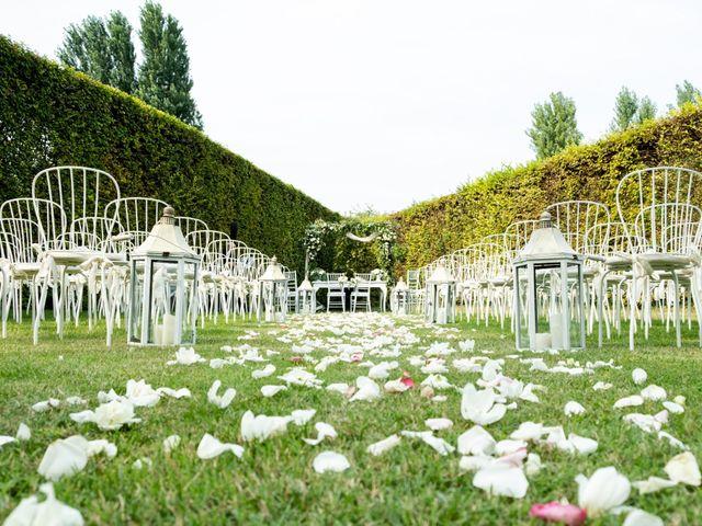 Il matrimonio di Paolo e Federica a Mantova, Mantova 42