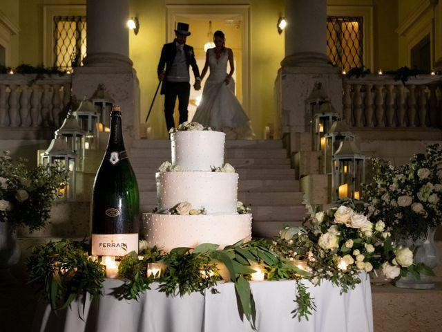 Il matrimonio di Paolo e Federica a Mantova, Mantova 43
