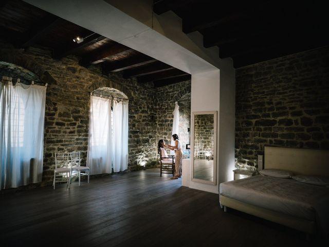 Il matrimonio di Andrea e Kendra a Rosciano, Pescara 3