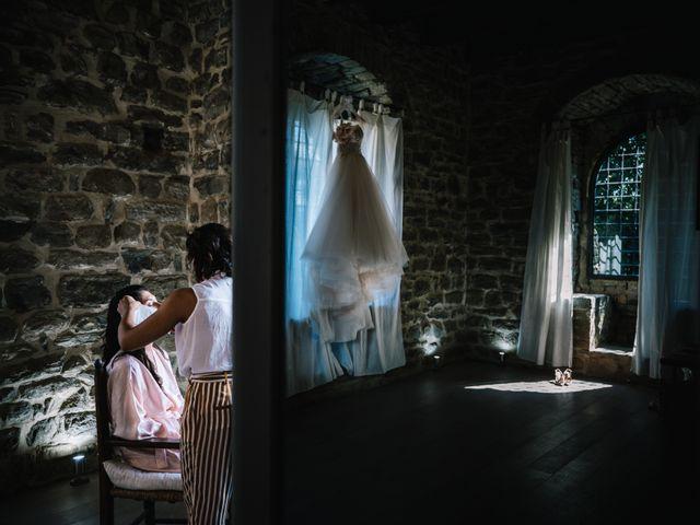Il matrimonio di Andrea e Kendra a Rosciano, Pescara 6