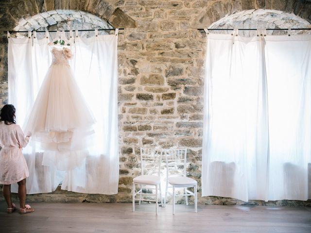 Il matrimonio di Andrea e Kendra a Rosciano, Pescara 14