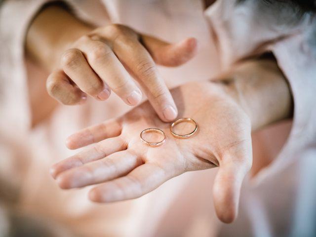 Il matrimonio di Andrea e Kendra a Rosciano, Pescara 18