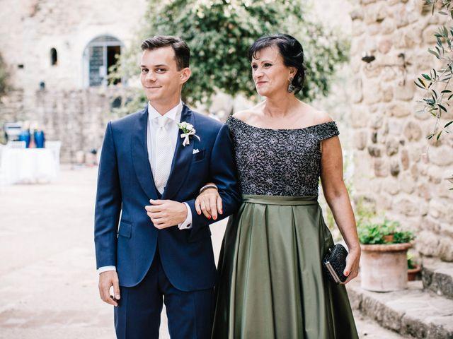 Il matrimonio di Andrea e Kendra a Rosciano, Pescara 25