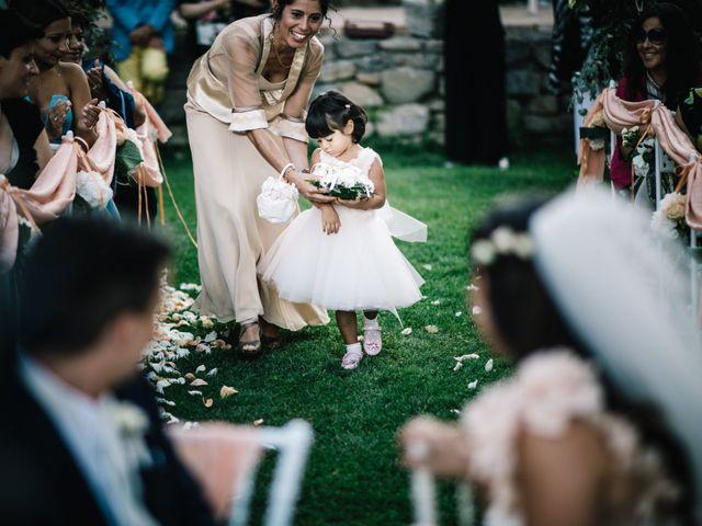 Il matrimonio di Andrea e Kendra a Rosciano, Pescara 29