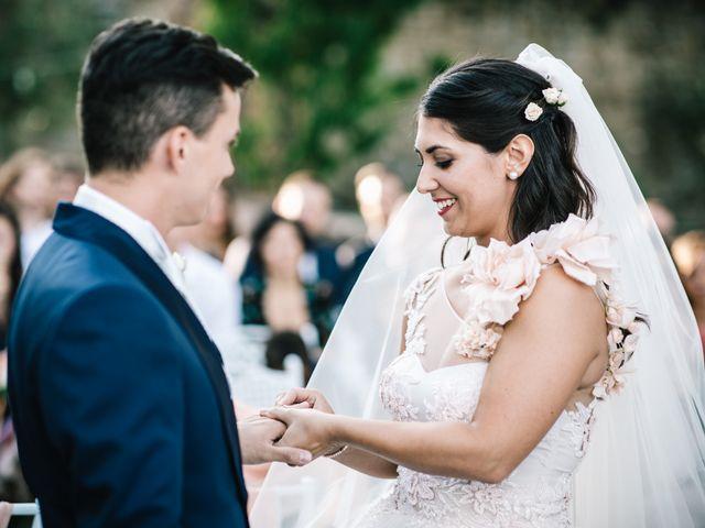 Il matrimonio di Andrea e Kendra a Rosciano, Pescara 30