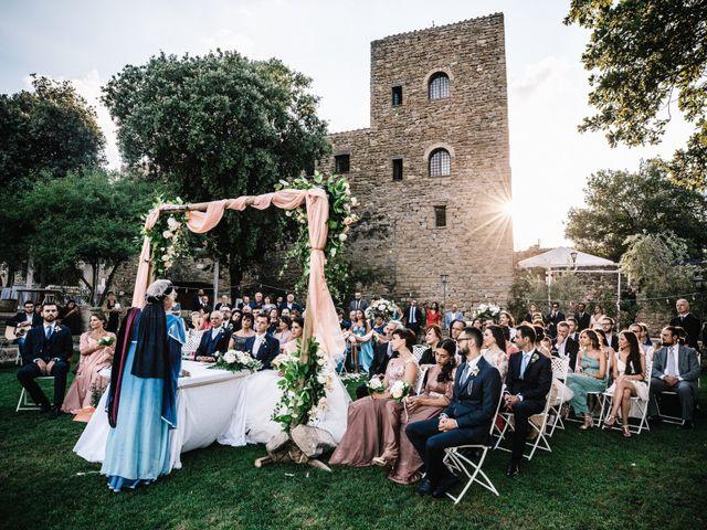 Il matrimonio di Andrea e Kendra a Rosciano, Pescara 32