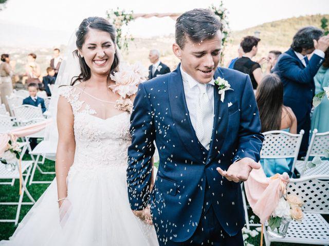 Il matrimonio di Andrea e Kendra a Rosciano, Pescara 36