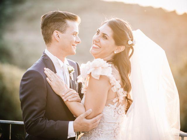 Il matrimonio di Andrea e Kendra a Rosciano, Pescara 38