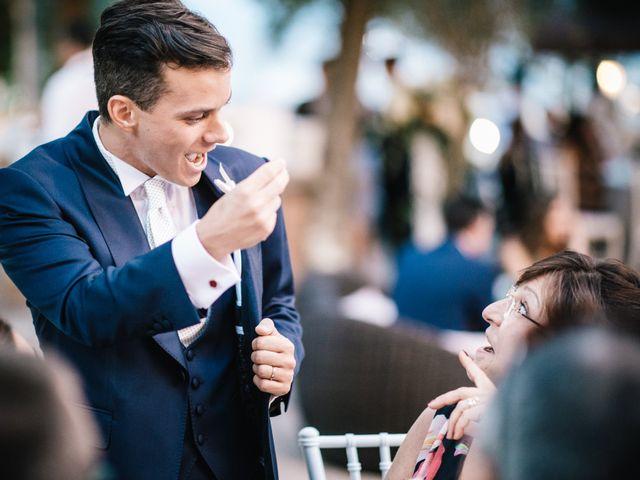 Il matrimonio di Andrea e Kendra a Rosciano, Pescara 39
