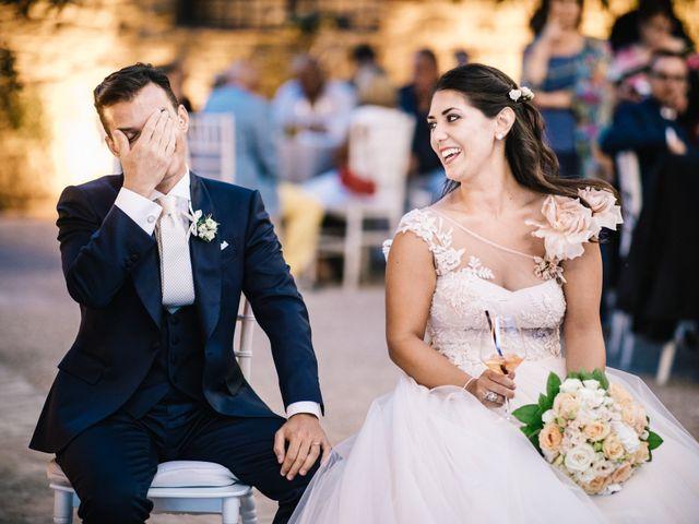 Il matrimonio di Andrea e Kendra a Rosciano, Pescara 41