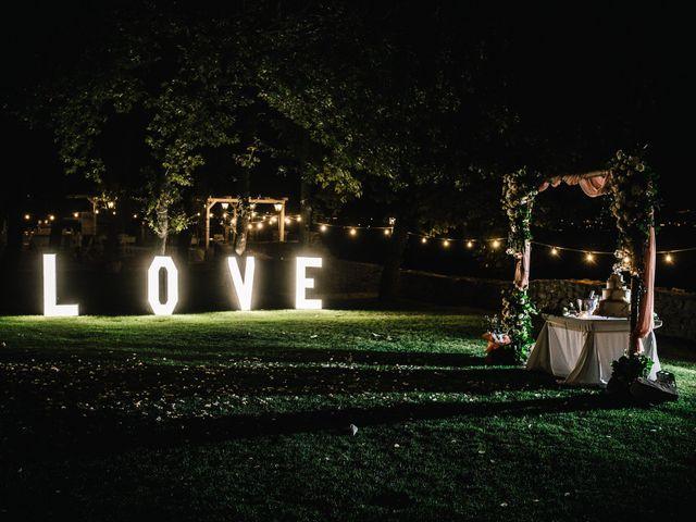 Il matrimonio di Andrea e Kendra a Rosciano, Pescara 42