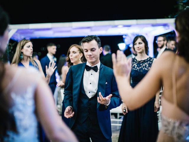 Il matrimonio di Andrea e Kendra a Rosciano, Pescara 48