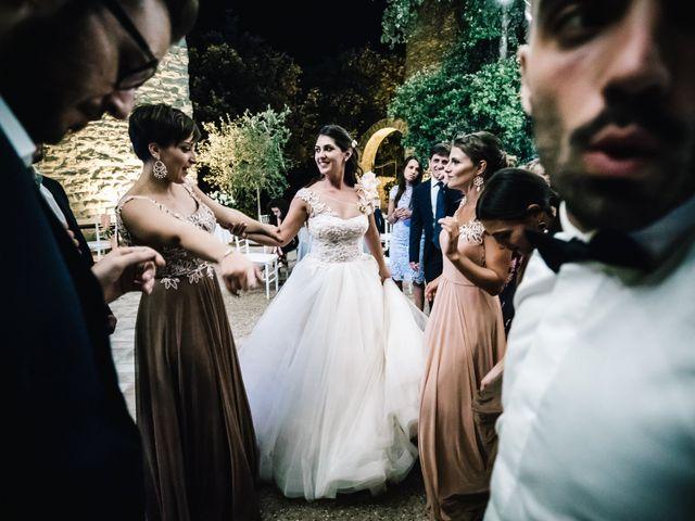 Il matrimonio di Andrea e Kendra a Rosciano, Pescara 49