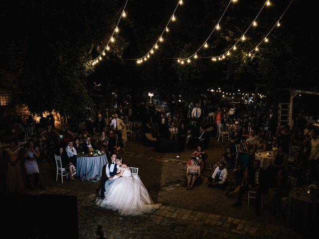 Il matrimonio di Andrea e Kendra a Rosciano, Pescara 51