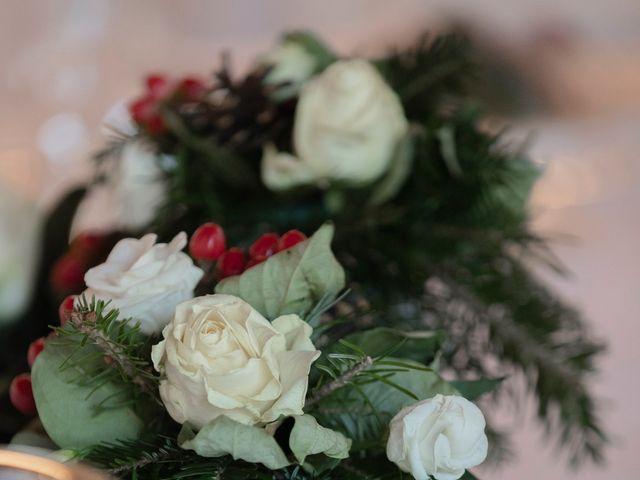 Il matrimonio di Stefano e Olga a Carnago, Varese 14